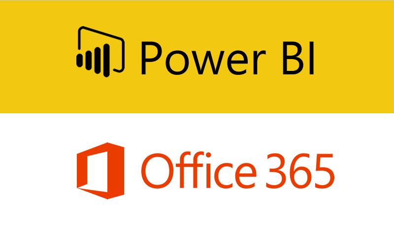 6 coisas sobre a integração do Power BI com o Office 365