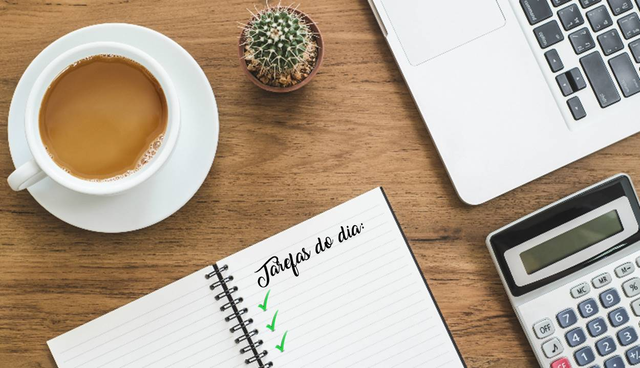 Você considera seu dia ocupado ou produtivo?