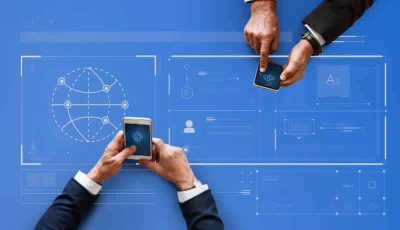 Transformação digital — Microsoft Azure