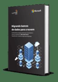 Migrando bancos de dados para a nuvem