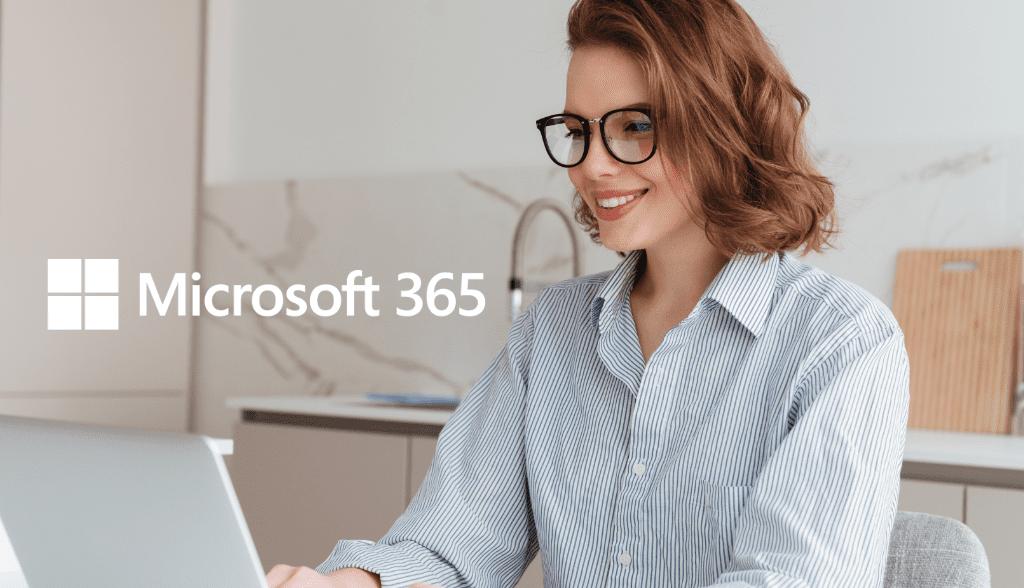 7 vantagens de escolher o Microsoft 365