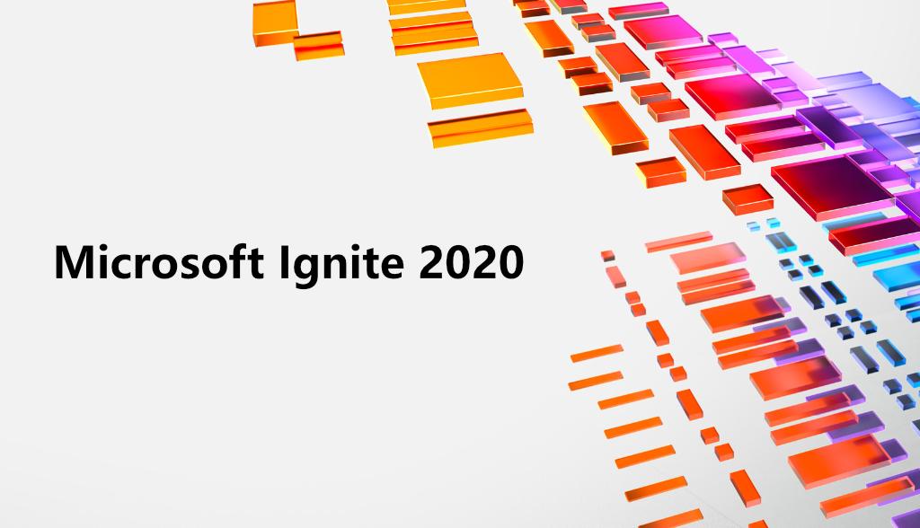 Microsoft Ignite 2020: confira como foi o evento
