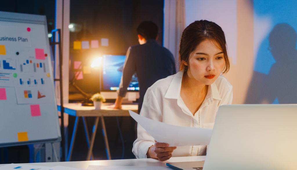 5 tendências de trabalho para 2021