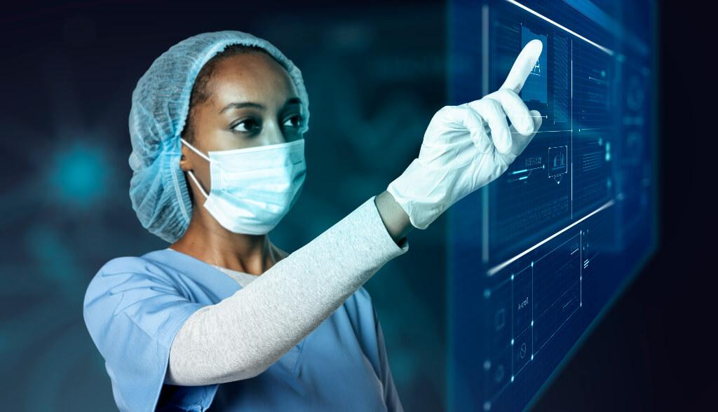 Microsoft Azure no setor da Saúde: Como funciona?