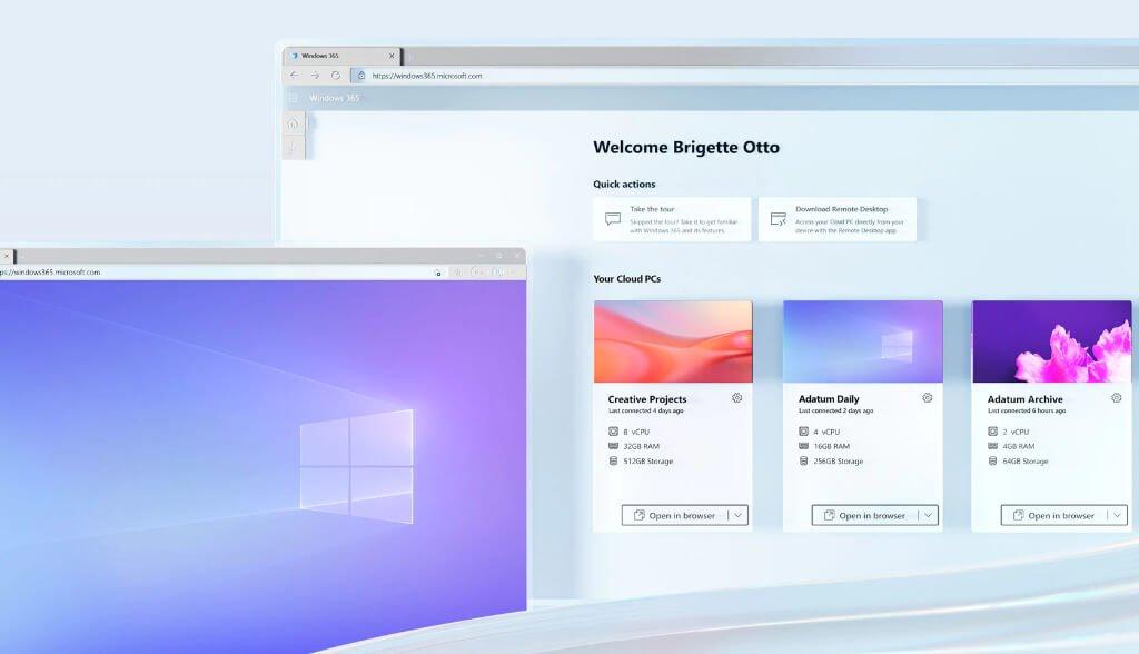 Windows 365: Conheça a nova solução da Microsoft